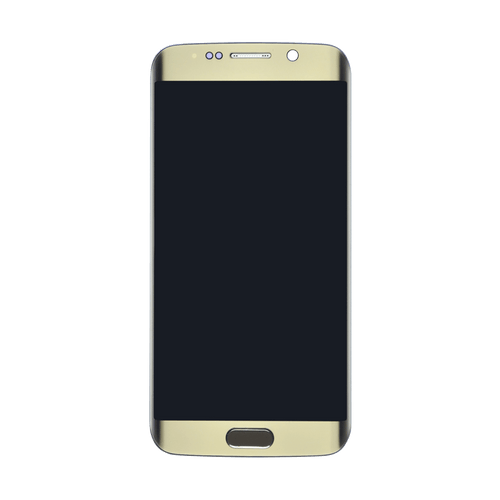 Samsung Galaxy S6 Edge (CDMA) LCD & Touch Screen with Frame