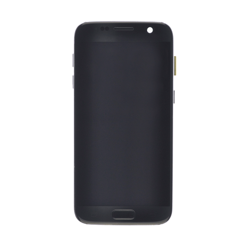 Samsung Galaxy S7 G930V LCD & Touch Screen with Frame & Small Parts
