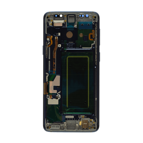 Galaxy S9 LCD and Touch Screen Replacement