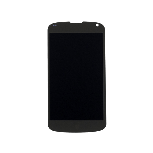 LG Nexus 4 E960 LCD & Touch Screen Digitizer Replacement