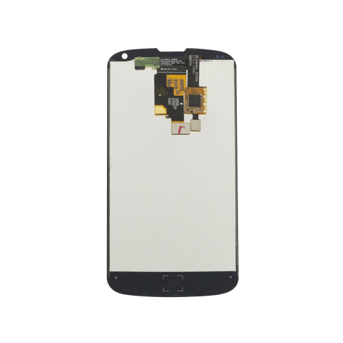 Nexus 4 LCD and Touch Screen Replacement