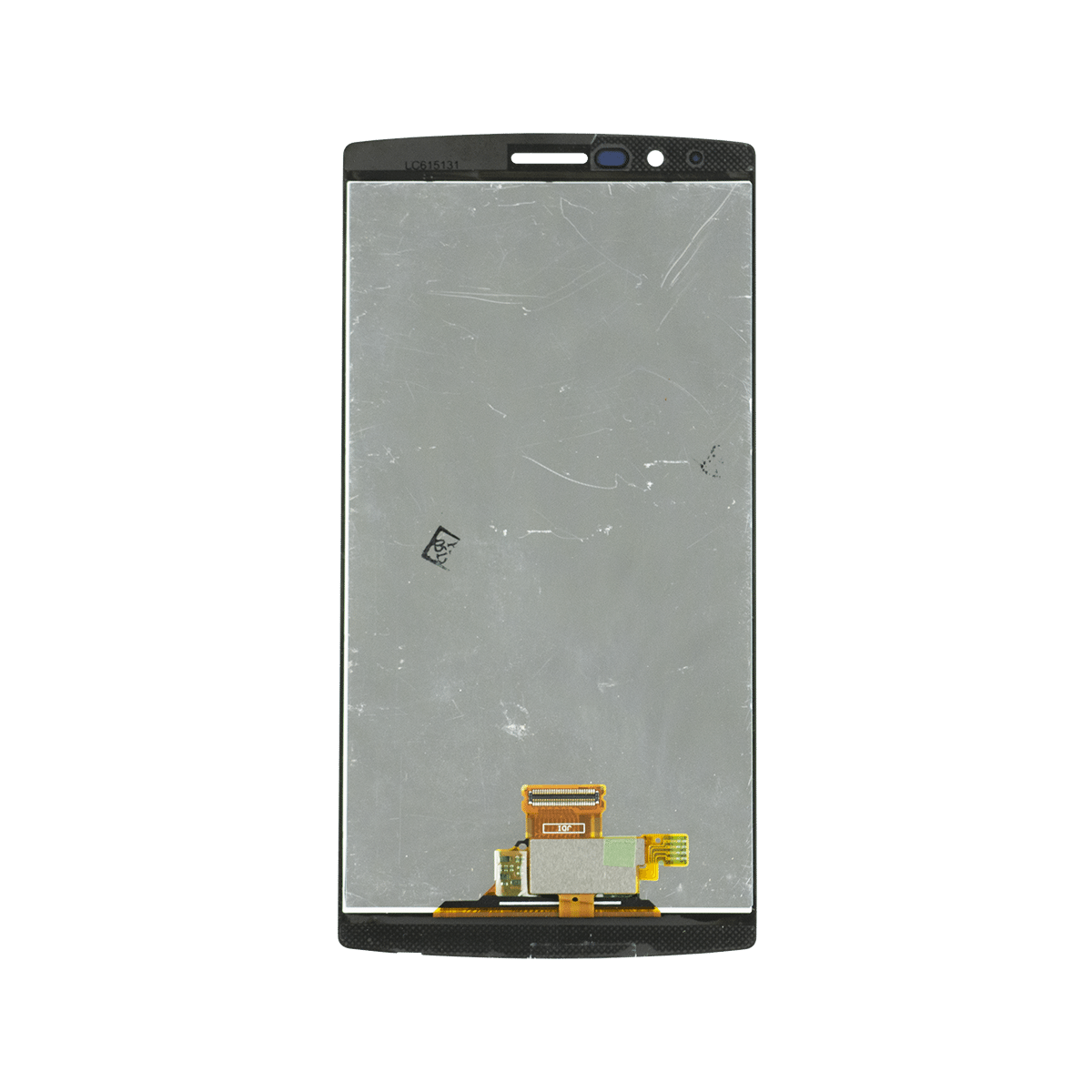 LG G4 LCD & Touch Screen Digitizer Assembly Replacement (Verizon Logo)