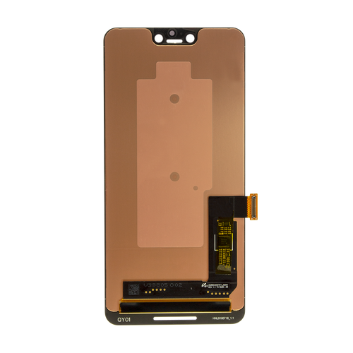 Google Pixel 3 XL LCD and Touch Screen Replacement