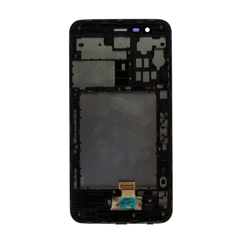 LG K30 (X410) LCD and Touch Screen with Frame