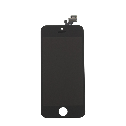 iPhone 5 LCD and Touch Screen Replacement
