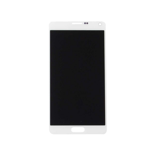 Samsung Galaxy Note 4 LCD and Touch Screen Replacement