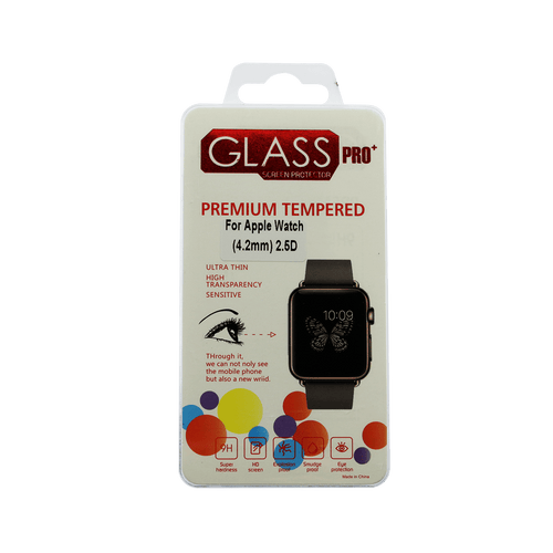 Apple Watch Tempered Glass Protection Screen