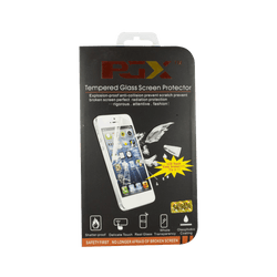 Samsung S4 Tempered Glass Protection Screen