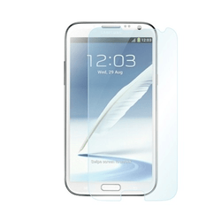 Samsung Galaxy Note II Screen Protector