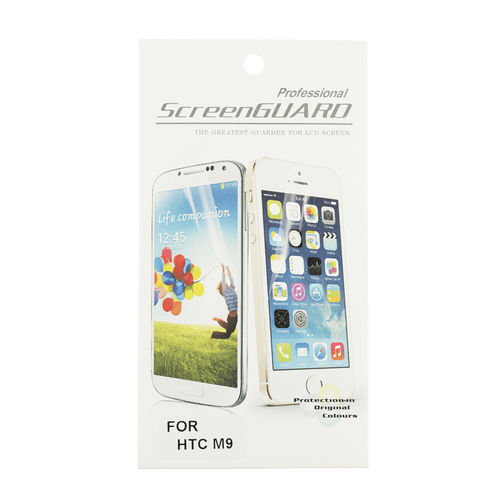 HTC One M9 Screen Protector