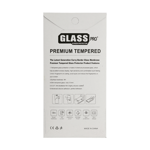 Google Pixel Tempered Glass Protection Screen