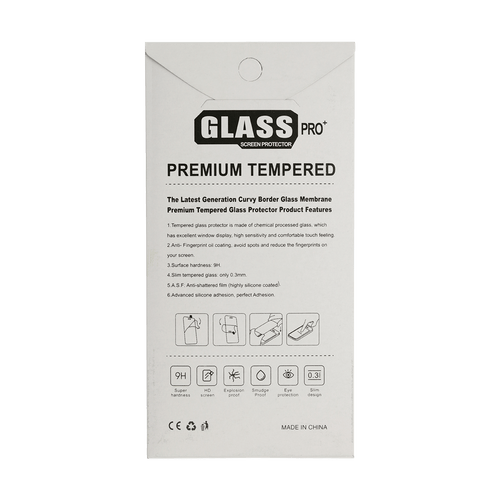 Google Pixel XL Tempered Glass Protection Screen