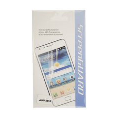 Huawei Nexus 6P Clear Screen Protector