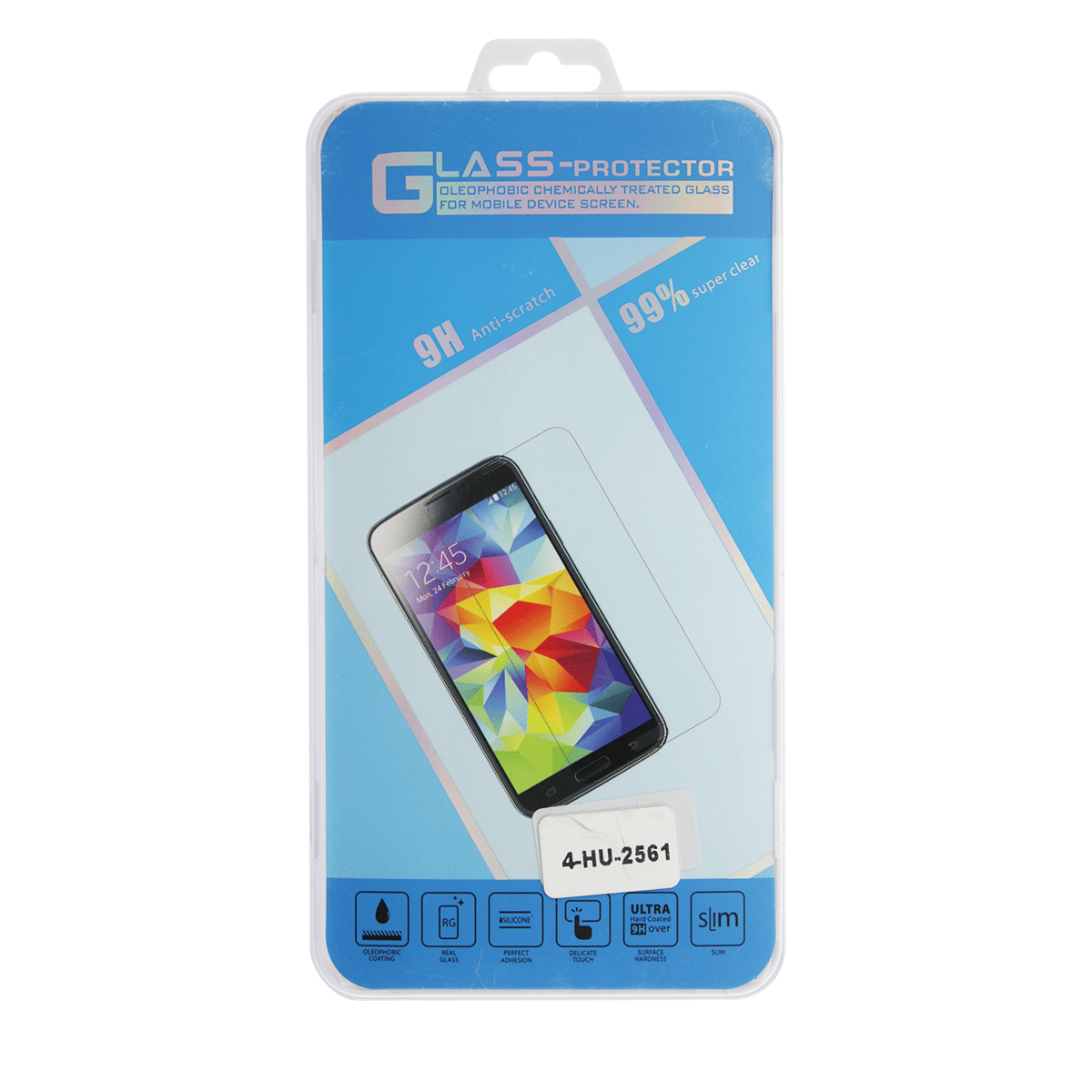 Huawei Nexus 6P Tempered Glass Protection Screen