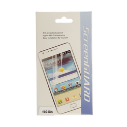LG G5 Clear Screen Protector