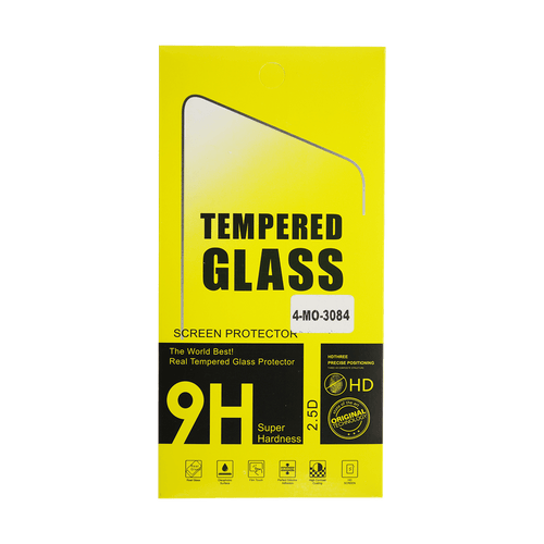 Motorola Moto G4 Tempered Glass Protection Screen