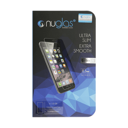 LG G6 Nuglas 2.5D Tempered Glass Protection Screen