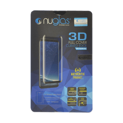 Samsung Galaxy Note8 NuGlas Full Coverage 3D Tempered Glass Protection Screen