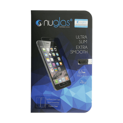 iPhone X 2.5D (Front + Back) NuGlas Tempered Glass Protector