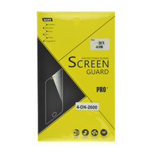 OnePlus X Clear Screen Protector