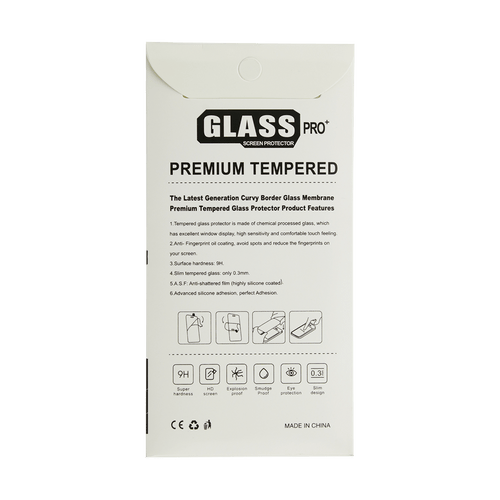 OnePlus One Tempered Glass Protection Screen