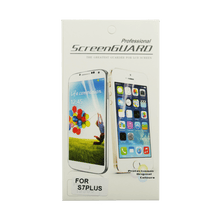 Samsung Galaxy S7 Edge Clear Screen Protector