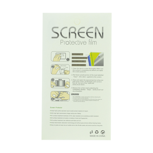 Sony Xperia Z5 Premium Clear Screen Protector