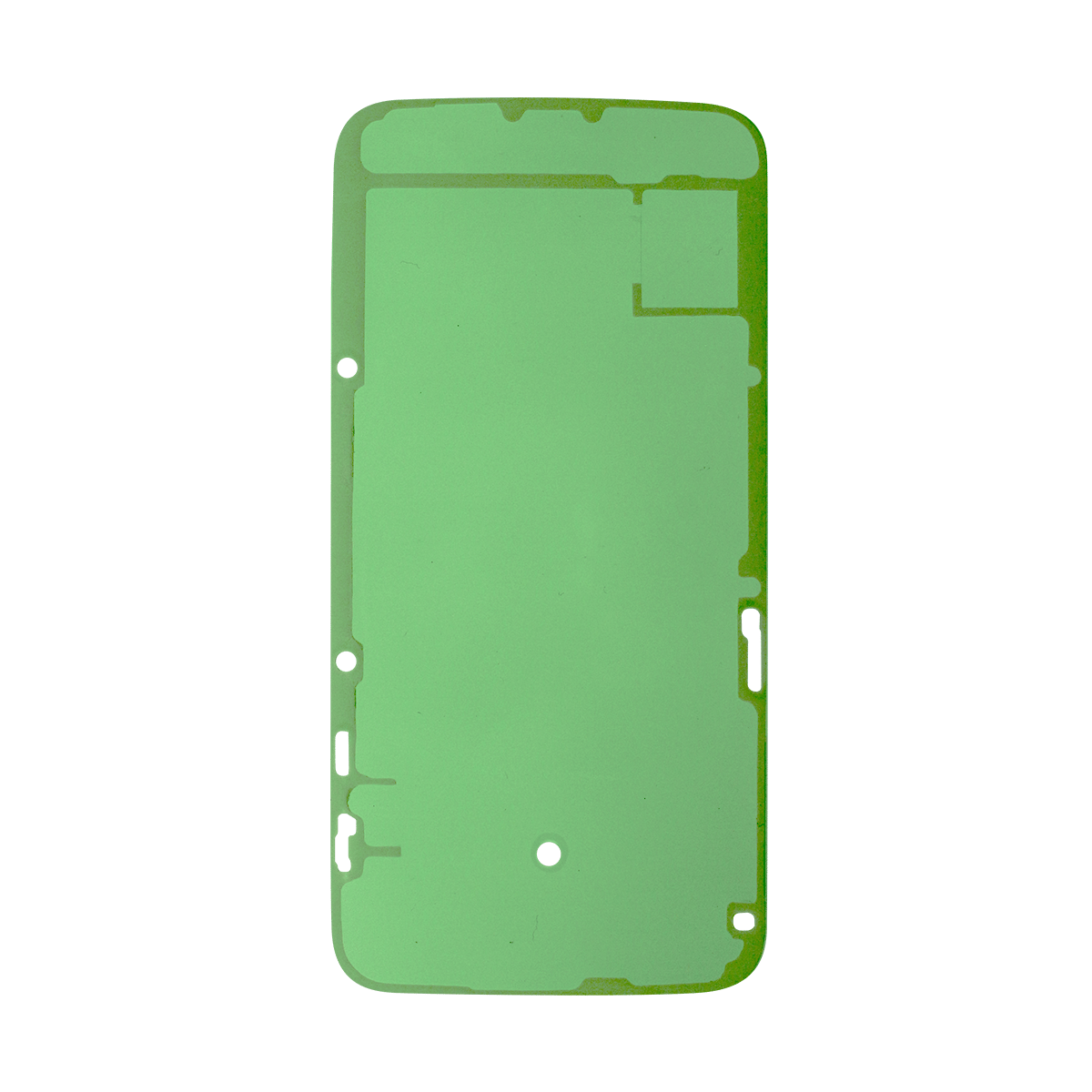 Samsung Galaxy S6 Edge Back Battery Cover Adhesive