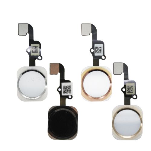 iPhone 6s and 6s Plus Home Button Flex Cable Assembly