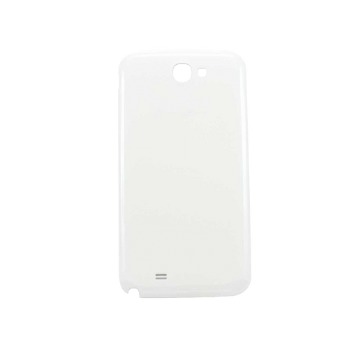Samsung Galaxy Note II Back Battery Cover Replacement