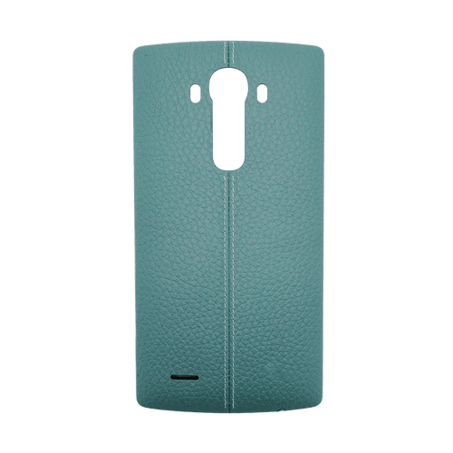 LG G4 Leather Back Battery Cover with NFC