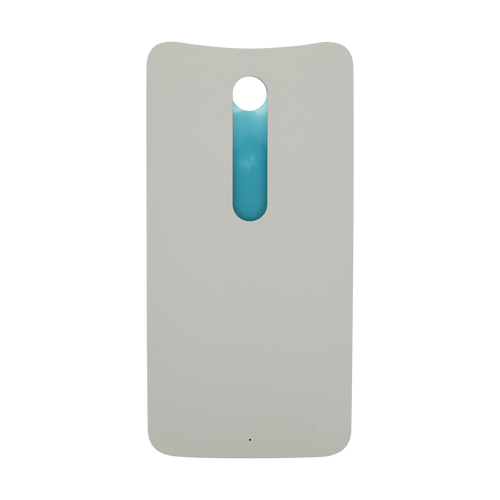 Motorola Moto X Style Back Battery Cover Replacement