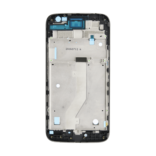 Motorola Moto G4 Play Front Frame & Bezel Replacement