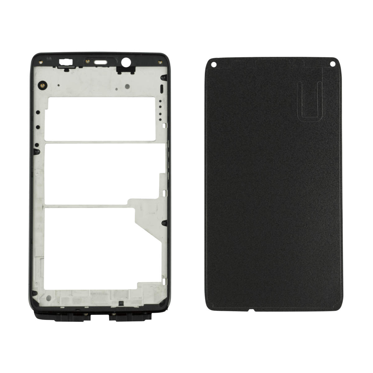 Motorola Droid Ultra XT1080 Front Cover Housing Replacement