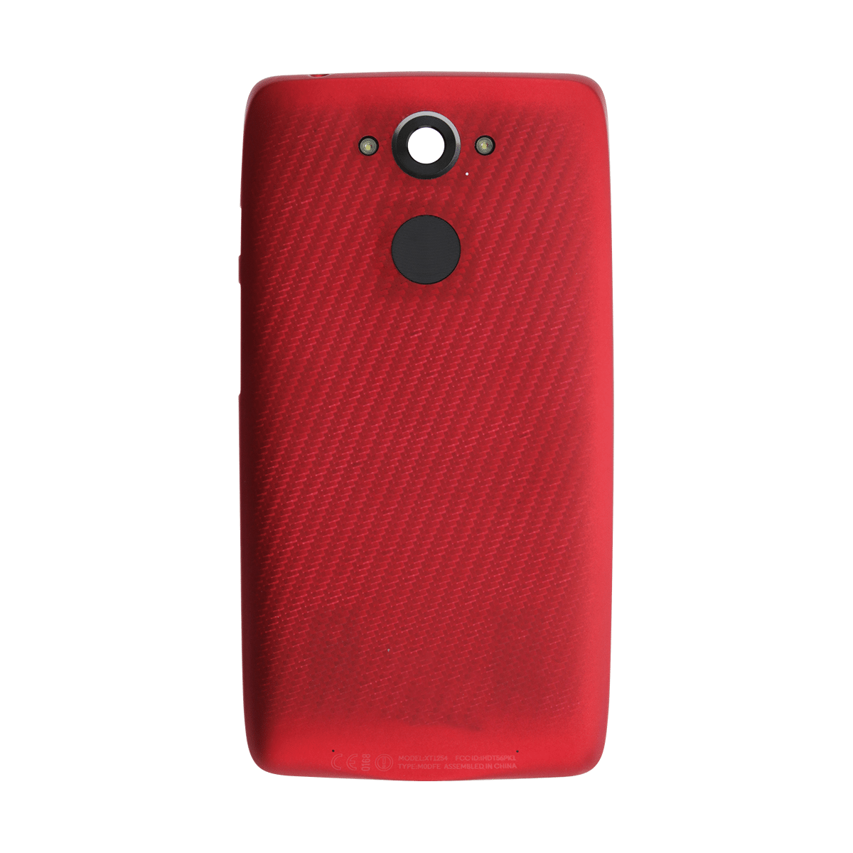 Motorola Droid Turbo Back Battery Cover Replacement