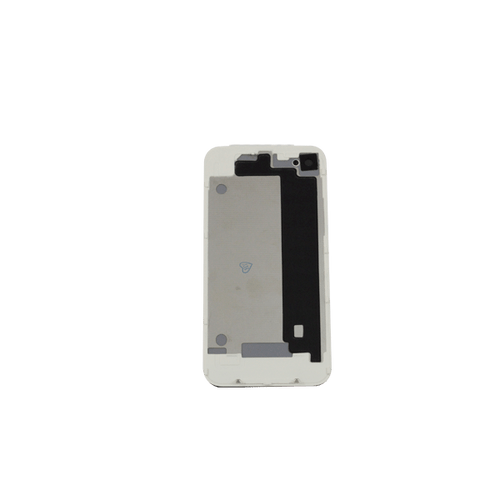 iPhone 4 Back Cover Glass with GSM Frame
