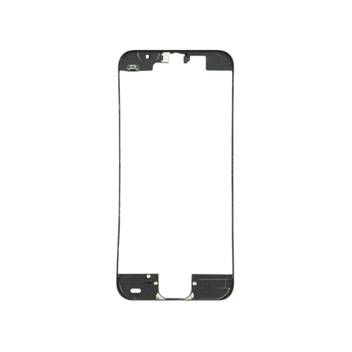 iPhone 5c Frame with Hot Glue