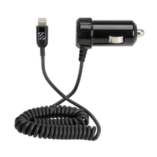 Car Charger for Apple Lightning Devices