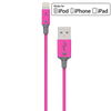 Charge & Sync Cable for Lightning USB Devices