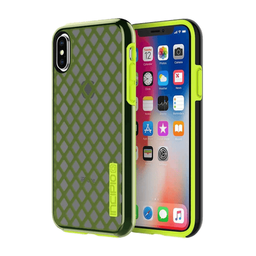 Incipio DualPro Sport iPhone X Case
