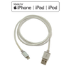 MFI Charge and Sync Cable for Lightning USB Devices