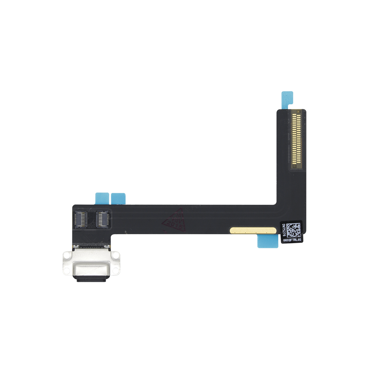 iPad Air 2 Charging Dock Port Flex Cable Replacement