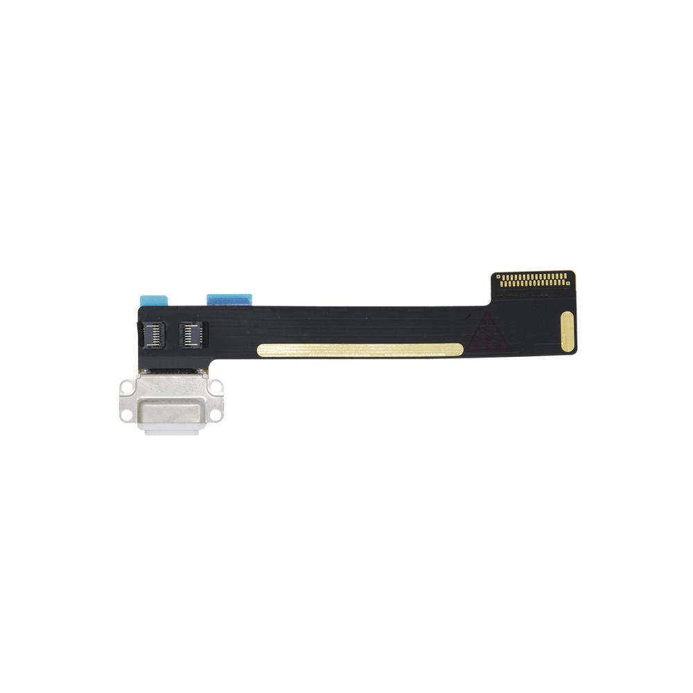 OEM Charging Charge Port Dock Connector Flex Cable for iPad Mini 1 White New