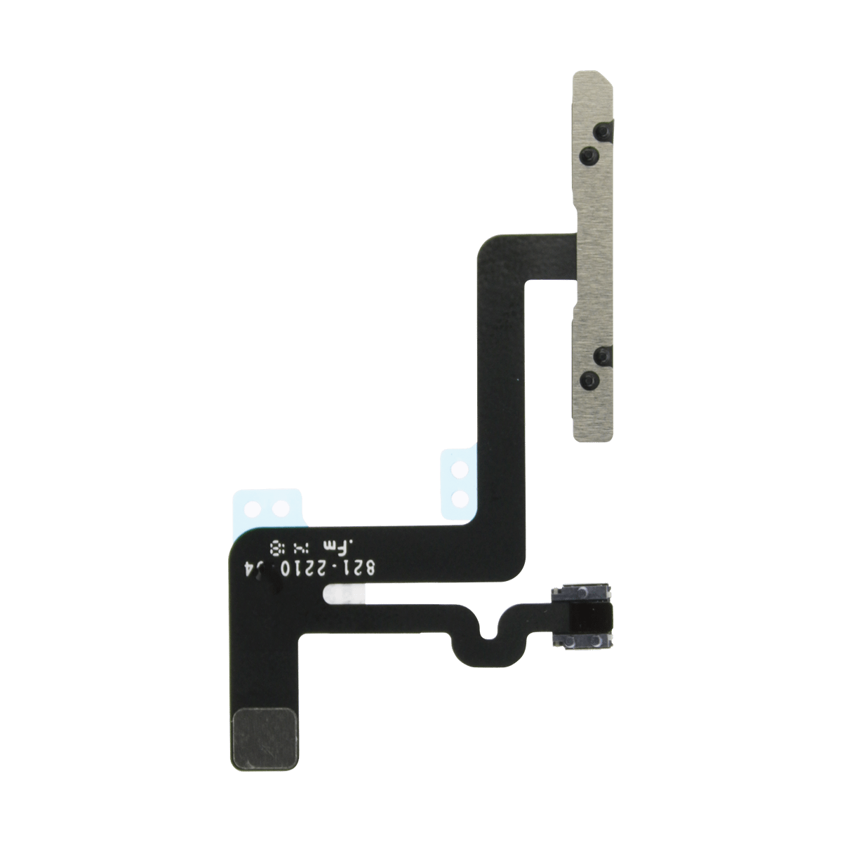 iPhone 6 Plus Volume Buttons Flex Cable Replacement