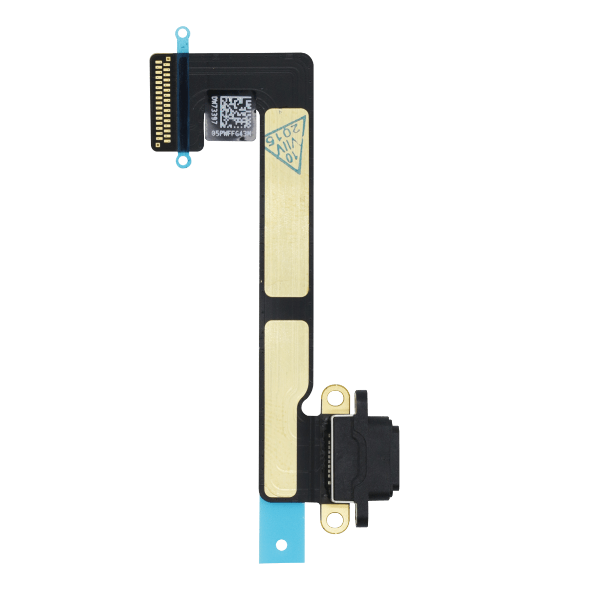 iPad Mini 2 & Mini 3 Dock Port Flex Cable Replacement