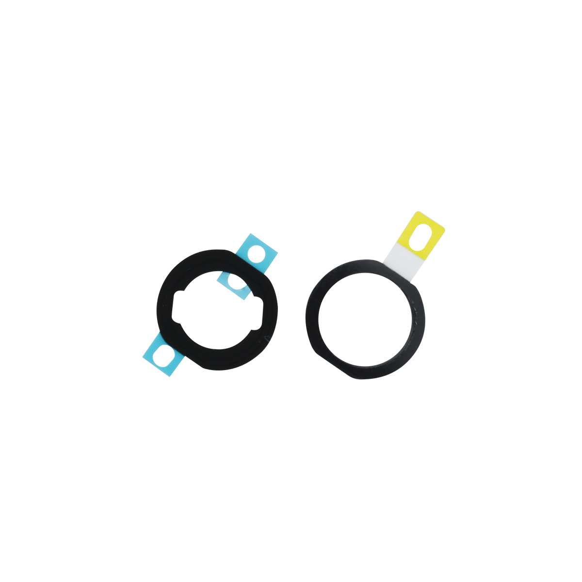 iPad Air 2 Home Button Rubber Gasket Replacement