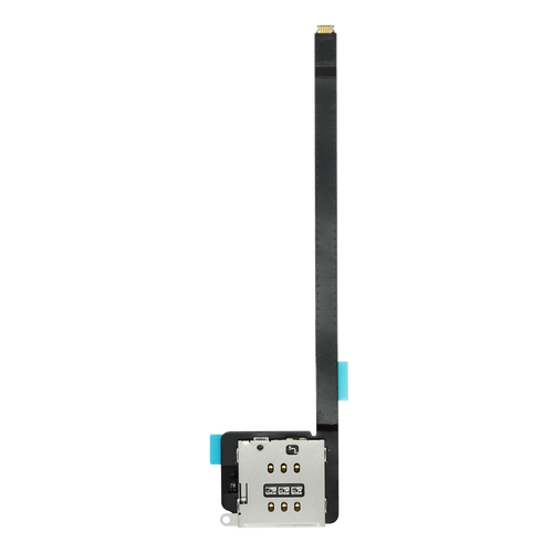 iPad Pro 12.9  SIM Card Slot Flex Cable Replacement