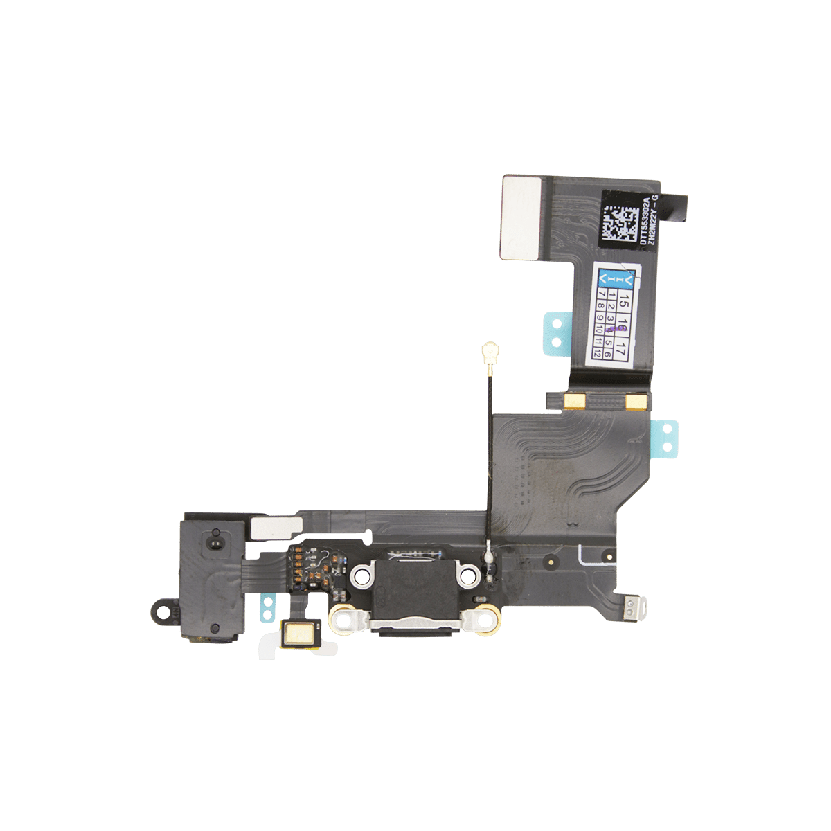 iPhone SE Dock Port & Headphone Jack Assembly