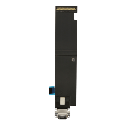 079f98bdf43278 iPad Pro 12.9 Charging Dock Port Flex Cable Assembly - Black/Space ...