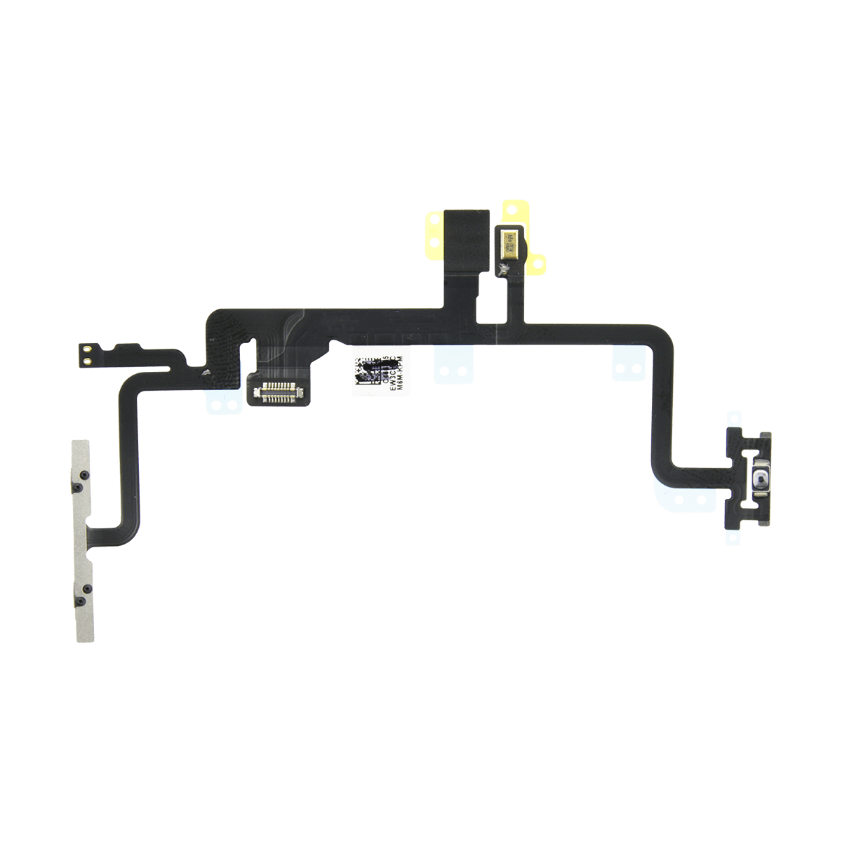iPhone 7 Plus Power & Volume Button Flex Cable Replacement